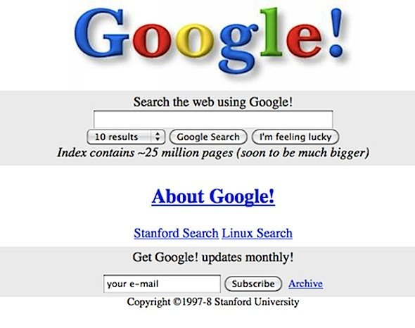 heres-the-orginal-google-search-page-from-1998-pretty-adorably-retro