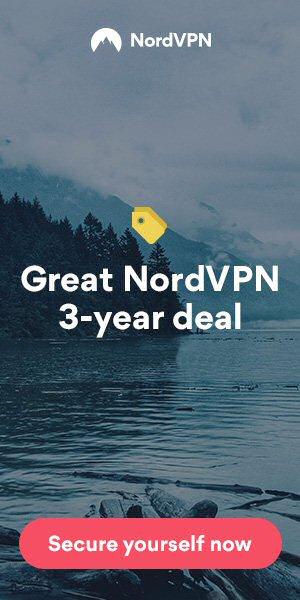 Klik hier voor de meest voordelige VPN-deal bij NordVPN
